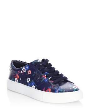 Tory Burch Amalia Leather Sneakers