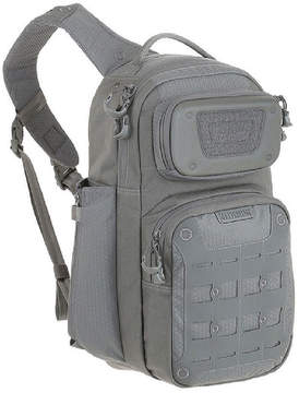 Asstd National Brand Maxpedition Gridflux Sling Pack Grey