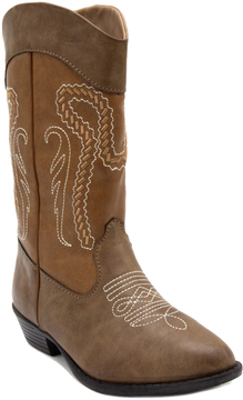 Rampage Dusty Brown Frida Boot