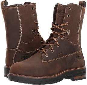 Timberland Hightower 8 Alloy Safety Toe Waterproof Women's Work Lace-up Boots