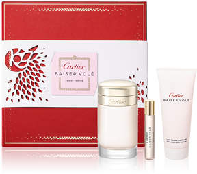 Cartier 3-Pc. Baiser Vole Gift Set