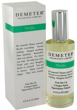 Demeter by Mojito Cologne Spray for Women (4 oz)