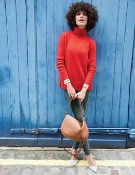Boden Imogen Roll Neck Sweater