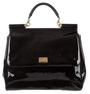 Dolce & Gabbana Large Miss Sicily Bag