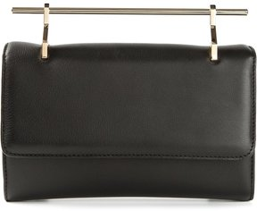 M2malletier small top bar shoulder bag