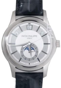 Patek Philippe Annual Calendar 5205G 40mm Watch