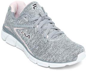 Fila Memory Vernato Heather Womens Running Shoes