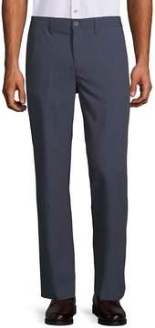 English Laundry Men's Classic Woven Dress Pants