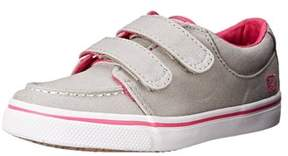 Sperry Hallie Hook & Loop Sneaker.