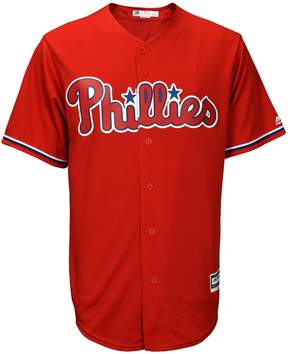 Majestic Men's Philadelphia Phillies Replica MLB Jersey