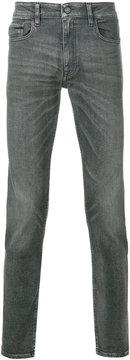 Calvin Klein Jeans slim-fit jeans