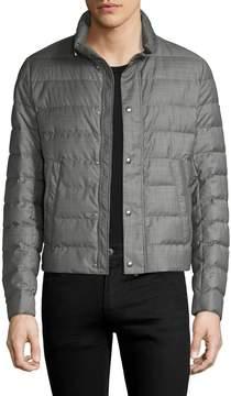 Moncler Gamme Bleu Men's Puffer Jacket