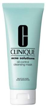 Clinique Acne Solutions Oil-Control Cleansing Mask/3.4 oz.