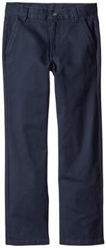 Nautica Skater Twill Pants Boy's Casual Pants