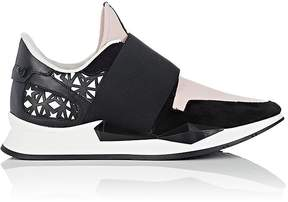 Givenchy Women's Mixed-Material Sneakers