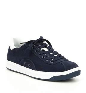 Polo Ralph Lauren Men's Court 100 Suede Sneakers