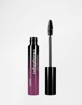 NYX Professional Make-Up - Lush Lashes Mascara - Voluptuous
