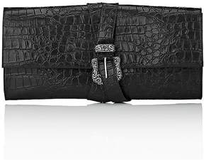 MM6 MAISON MARGIELA Women's Belted Oversized Clutch