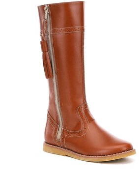 Elephantito Girls Riding Boots