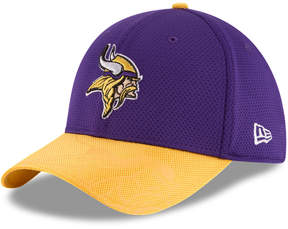 New Era Minnesota Vikings Sideline 39THIRTY Cap