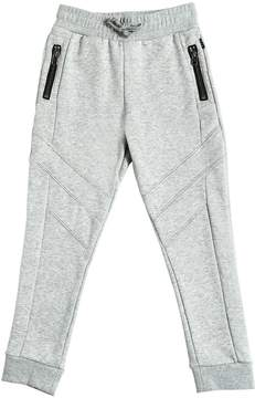 Molo Biker Cotton Sweatpants