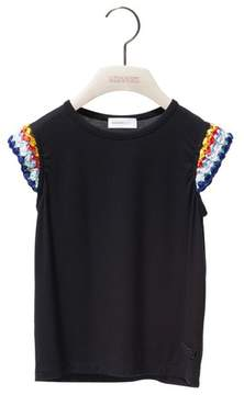 Missoni Kids Kids | T-Shirt | Black