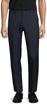 Jack Spade Men's Warren Fit Pinstripe Trousers