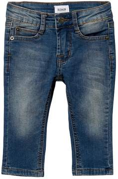 Hudson Jagger Slim Straight Leg Jeans (Baby Boys)