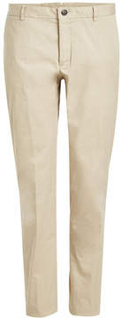 Burberry Cotton Chinos