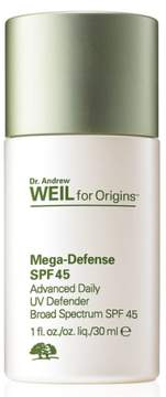 Origins Dr. Andrew Weil For Origins(TM) Mega-Defense Advanced Daily Uv Defender Spf 45