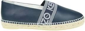 Kenzo Espadrilles Flat Shoes Women