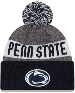 New Era Adult Penn State Nittany Lions Sport Knit Beanie