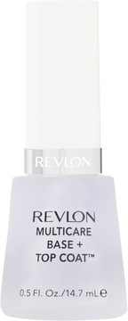 Revlon Multicare Base + Top Coat