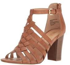 XOXO Women's Baxter Dress Sandal.