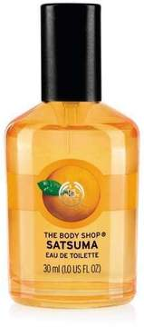 The Body Shop Satsuma Eau De Toilette