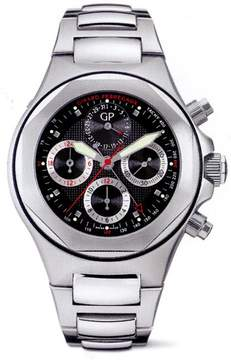 Girard Perregaux Girard Perragaux Sport Classique Stainless Steel Men's Watch