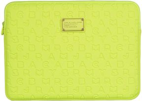 Marc by Marc Jacobs Work Bags - YELLOW - STYLE