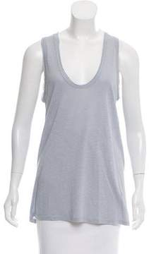 Brochu Walker Lightweight Sleeveless Top w/ Tags