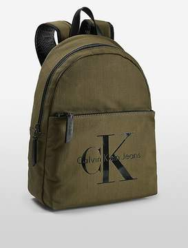 Reissue Canvas Backpack