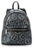 Disney Jack Skellington Mini Backpack by Loungefly