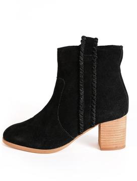 Coconuts by Matisse Trina Suede Bootie