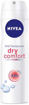 Nivea Dry Confidence Plus Deo Spray by 150ml Spray)