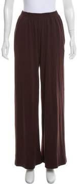 eskandar High-Rise Drawstring Pants