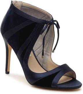 Nina Cherie Velvet Sandal - Women's