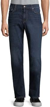 Joe's Jeans Men's Casual Faded Jeans