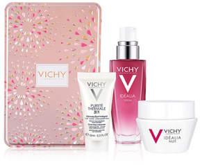 Vichy Idealia Glow Essentials Gift Set