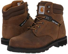 Carhartt Traditional Welt 6 Work Boot Men's Work Boots