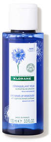 Klorane Soothing Eye Make-Up Remover With Cornflower Water