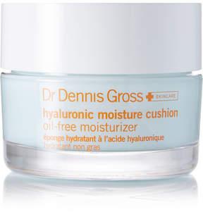 Dr. Dennis Gross Skincare Hyaluronic Moisture Cushion, 50ml - Colorless