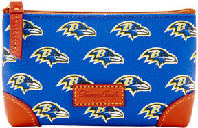 NFL Ravens Cosmetic Case